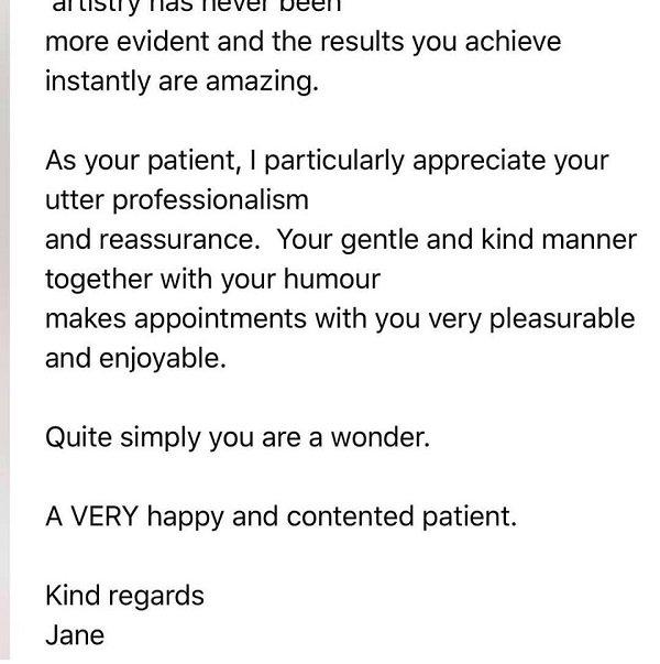 quinn clinics review