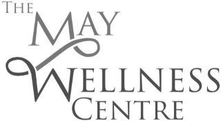 may wellness centre email logo