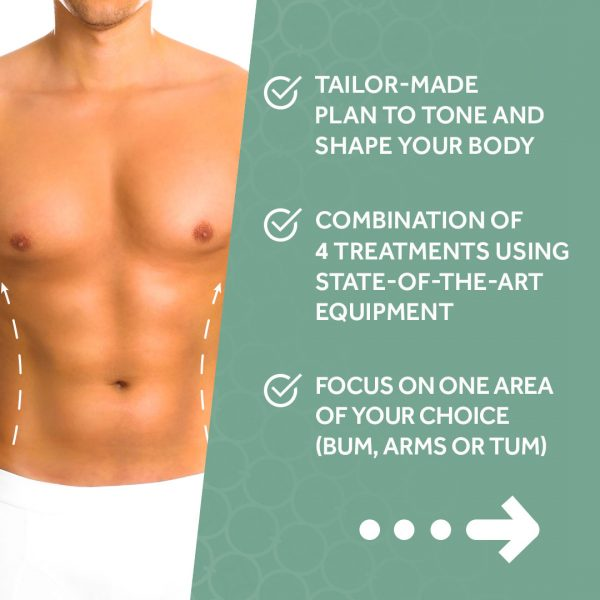 Body Contouring Package 2