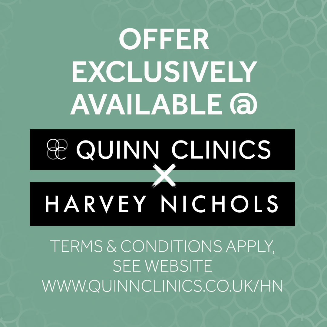 Exclusive Harvey Nichols Opening Offers