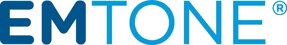 EMTONE logo