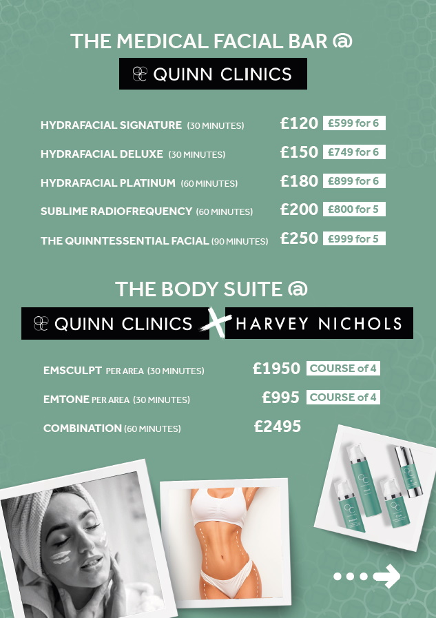 HN Price List 1