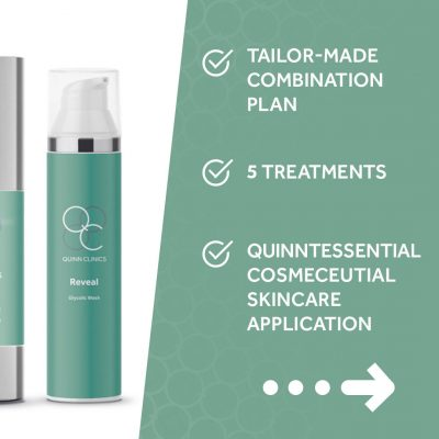 Ultimate Skin Treatment Package 2